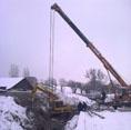 Будівництво інженерних мереж